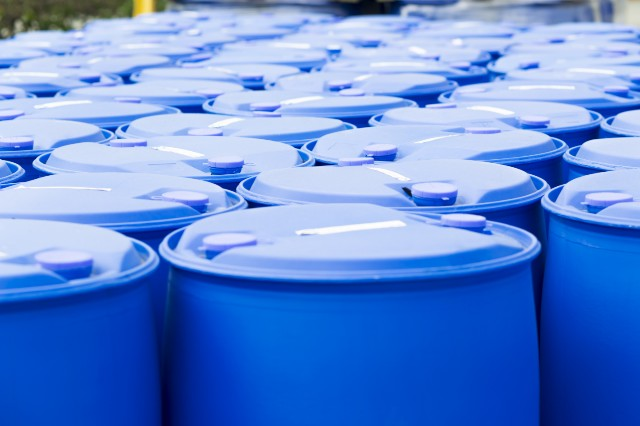 We supply Ammonium Hydroxide in pail, gallon, plastic drums, steel drums, IBCs, bulk tank truck